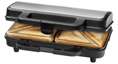 Бутербродниці і вафельниці