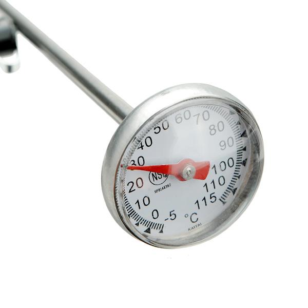 Термометри, таймери, ваги