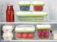 Контейнер для зберігання овочів/фруктів / ягід SISTEMA FRESHWORKS 1.9 л(53115) 4