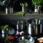 Набір посуду з 5 предметів з термодатчиком Roesle Silence (R91392) 2