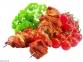 Набір шампурів 4 шт. WESTMARK (W10242270) 0
