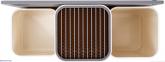Органайзер для кухонных принадлежностей JOSEPH JOSEPH Counterstore с разделочной доской Белый (85121) 0