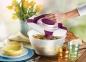 Контейнер WESTMARK для салату зелений 6,5 л Praktika (W2422227A) 0