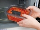 Контейнер харчовий герметичний для зберігання SISTEMA BRILLIANCE 0,92 л (55110) 2