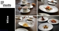 Набор столовых приборов BergHOFF COOK&CO Sphere Susanna 24 предмета (2800454) 0