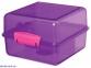 Ланч-бокс SISTEMA LUNCH 1,4 л (31735-3 purple) 2
