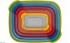 Набір контейнерів Joseph Joseph Nest Storage 6 шт (81005) 3