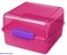 Ланч-бокс SISTEMA LUNCH 1,4 л (31735-4 pink) 2