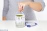 Контейнер харчовий для зберігання SISTEMA KLIP IT 0,7 л (1370) 3