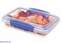 Контейнер харчовий для зберігання SISTEMA KLIP IT 0,38 л (1550) 0