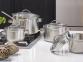 Набор посуды из 8 предметов Sola Pearl (13PEARL 004) 2