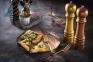 Набір столових приборів Amefa Austin Gold 24 предмета (F1410AUTR24C40) 0