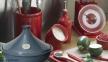 Таджин Emile Henry Flame ceramic 27 см Голубой (975626) 3