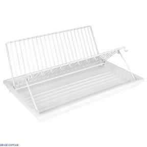 Сушилка METALTEX для посуды (321740)