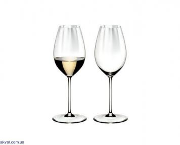 Набор бокалов для белого вина Riedel SAUVIGNON BLANC 375 мл х  2 шт (6884/33)