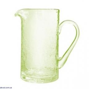 Кувшин La Rochere CRAQUELE зеленый 1,2 л (00417514)