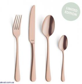 Набор столовых приборов Amefa Austin Copper 24 предмета (F1410AETR24C40)