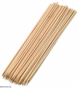 Набор шампуров деревянных 100 шт WESTMARK (W10462280)