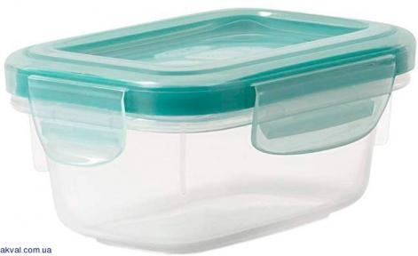 Пищевой контейнер OXO Food Storage Good Grips 16 х 11 х 6 см (11174200)