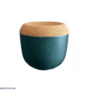 Емкость для хранения чеснока Emile Henry 14,6х13,4 см (978763)
