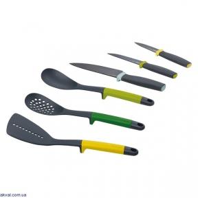 Набор кухонных принадлежностей  Joseph Joseph Elevate 6 предметов (10480)
