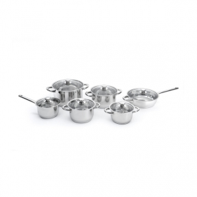 Набор посуды из 12 предметов BergHOFF Vision Premium (1112095)