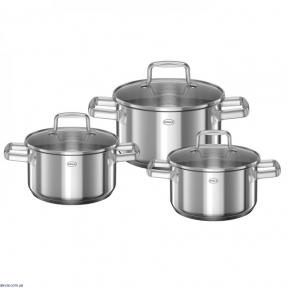 Набор посуды из 6 предметов Rosle Moments (R13308)