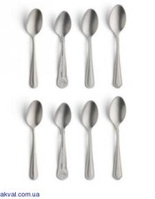 Набор чайных ложек Amefa Vintage 8 предметов (MSSP97VG08AH1)