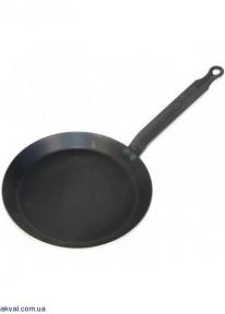 Сковорода для блинов De Buyer Force Blue (5303.24)