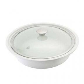 Таджин Revol стеклянная крышка 32 см, Н 21,5 см 3л (644051)