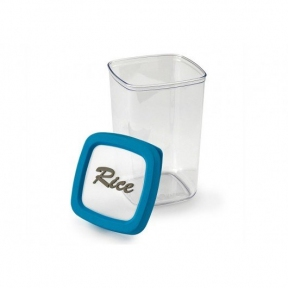 Контейнер SNIPS для хранения риса RICE 1,5 л (SN021426)