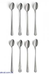 Набор ложек для латте Amefa Vintage 8 предметов (MSSP97VG08LS8)