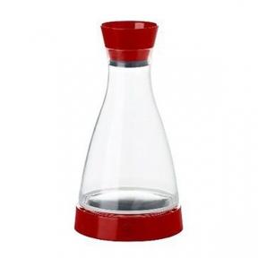 Графин для охлаждения напитков EMSA FLOW 1 л. красный (EM509685)