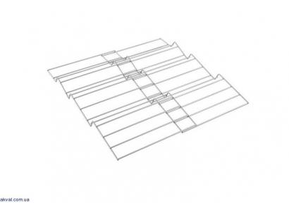 Полка METALTEX X-PAND для специй 2 шт (364675)