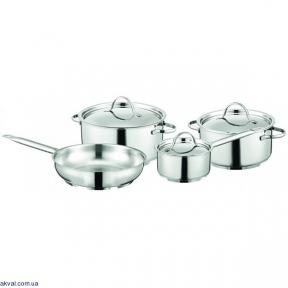 Набір посуду BergHOFF Comfort 7 предметів (1111033)