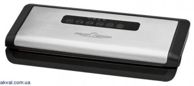 Упаковщик вакуумный ProfiCook PC-VK 1146