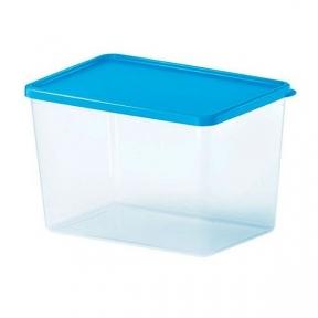 Прямоугольный пищевой контейнер EMSA SNAP & CLOSE 10,5л (EM508586)