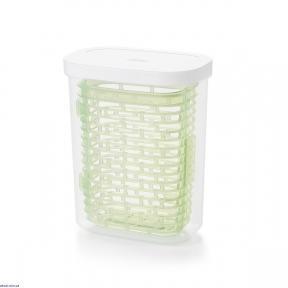 Контейнер маленький для хранения зелени OXO FOOD STORAGE (11212200)