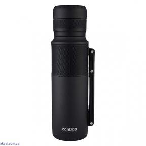 Термос Contigo Thermal Bottle Black 1.2 л (2095795)