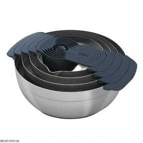 Набор многофункциональный JOSEPH JOSEPH Nest 9 предметов (95005)