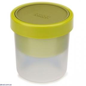 Пищевой контейнер для супа круглый JOSEPH JOSEPH GoEat Compact 2-в-1 900 мл (81027)