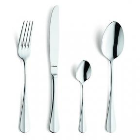 Набор столовых приборов Amefa Baguette 24 предмета (F844000RT41C40