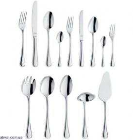 Набор столовых приборов Amefa Fleur 60 предметов (F843200BL04G09)