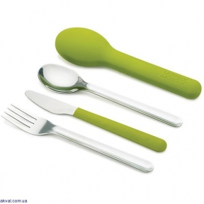Кухонный набор JOSEPH JOSEPH GoEat из 4 предметов (81033)