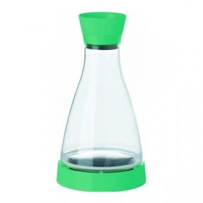 Графин для охлаждения напитков EMSA FLOW FRIENDS 1 л. темно-зеленый (EM514283)