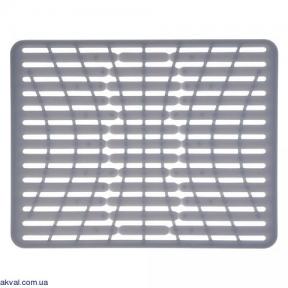 Килимок для раковини OXO Cleaning 41х32х0,5см (138200)