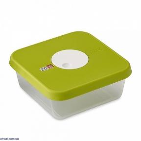 Пищевой контейнер квадратный JOSEPH JOSEPH 1.2 л (81039)