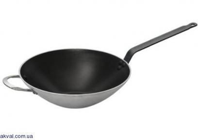 Сковорода Wok De Buyer Choc 32 см (8187.32)