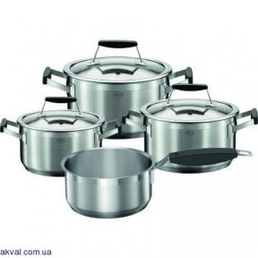 Набір посуду Rosle Gourmet Pro з 7 предметів (R13545)