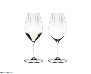 Набор из 2-х бокалов для вина Riedel Riesling 623 мл (6884/15)